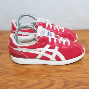 Asics Cheerleader and Danzteam Shoes Vintage